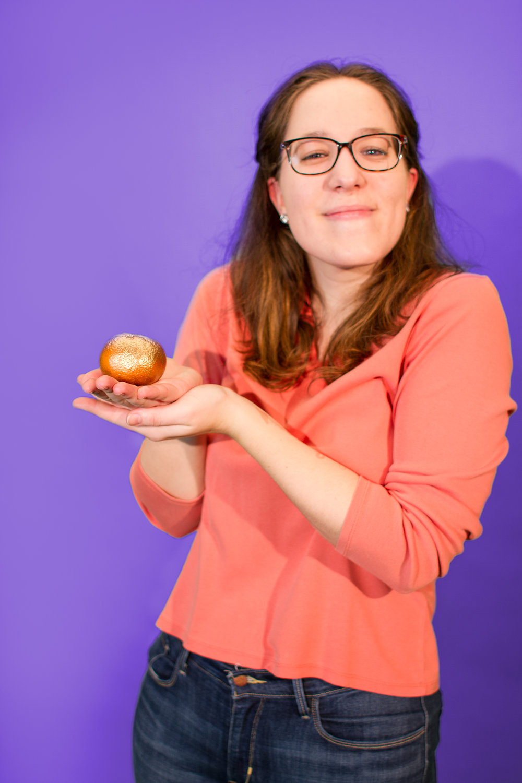 Hannah Eber    Research, Service, UX/UI