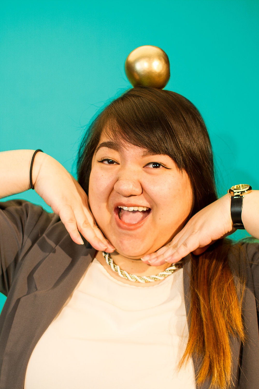 Tina Nguyen    Branding, Lifestyle, Soft Goods