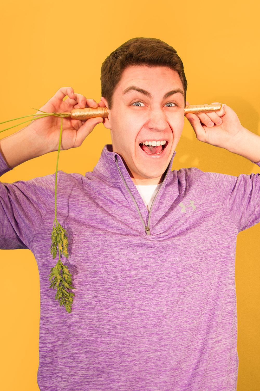 Zach Lubinski    Branding, Soft Goods, Sporting Goods