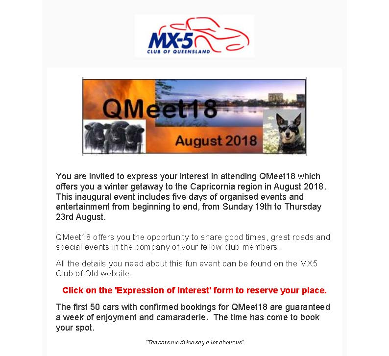 You are invited to express your interest in attending QMeet18 which offers you a winter getaway to the Capricornia region in August 2018_Page_1.jpg
