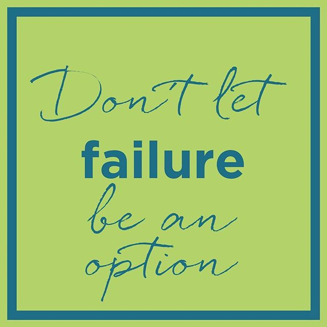 When failure isn't an option the possibilities are endless. • • • • • #quote #passion #purpose #pride #success #failure #creativity #hustle #keepworking #motivation #productive #reward #riseandgrind #bossmom #entrepreneur #strong #socialmedia #expert #social #priority #business #determination #drive #risk #digitalmarketing #marketing #opportunity