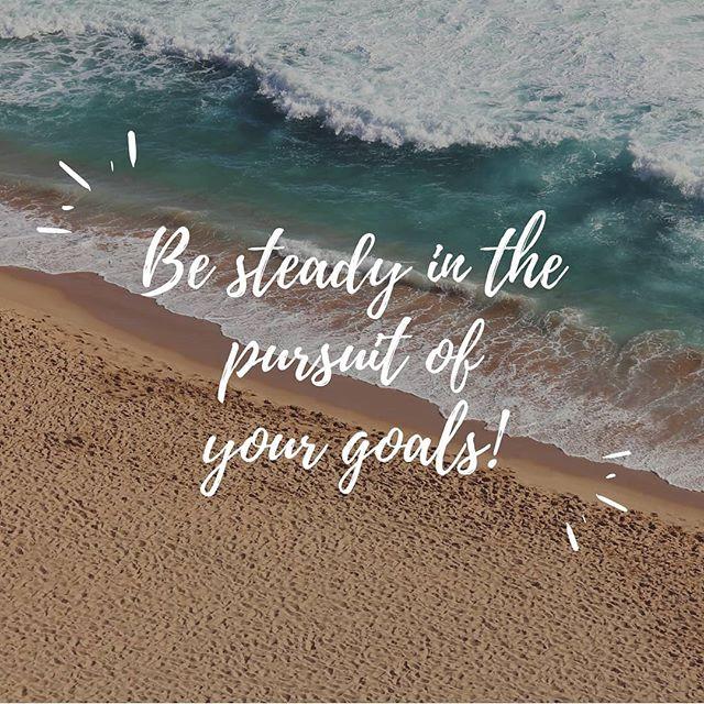 Go after the things that excite you! ° ° ° ° ° #goals #dreamer #summer #workingthroughthesummer #goalsetter #achieve #dream #socialmediamarketing #MOKupMedia