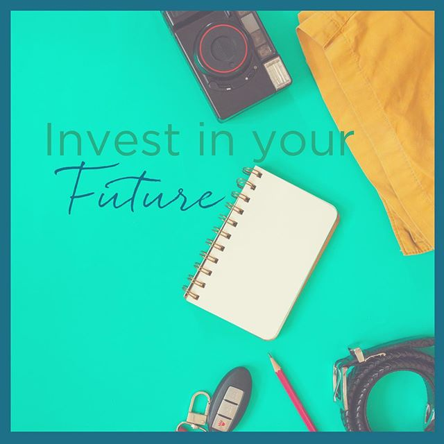It might be your time, a new course or a piece of equipment, but make sure to invest your time and energy into the future of your business. Your future self will thank you. • • • • • #digitalmarketing #onlinemarketing #marketingtips #contentmarketing #marketingonline #socialmediamarketing #smm #marketingstrategy #emailmarketing #marketingdigital #businesstips #seo #socialmediatips #onlinebusiness #internetmarketing #marketing101 #inboundmarketing #socialmedia #marketing #socialmediastrategy #mokupmedia #megkerns #socialsnippet #socialsuitegroup