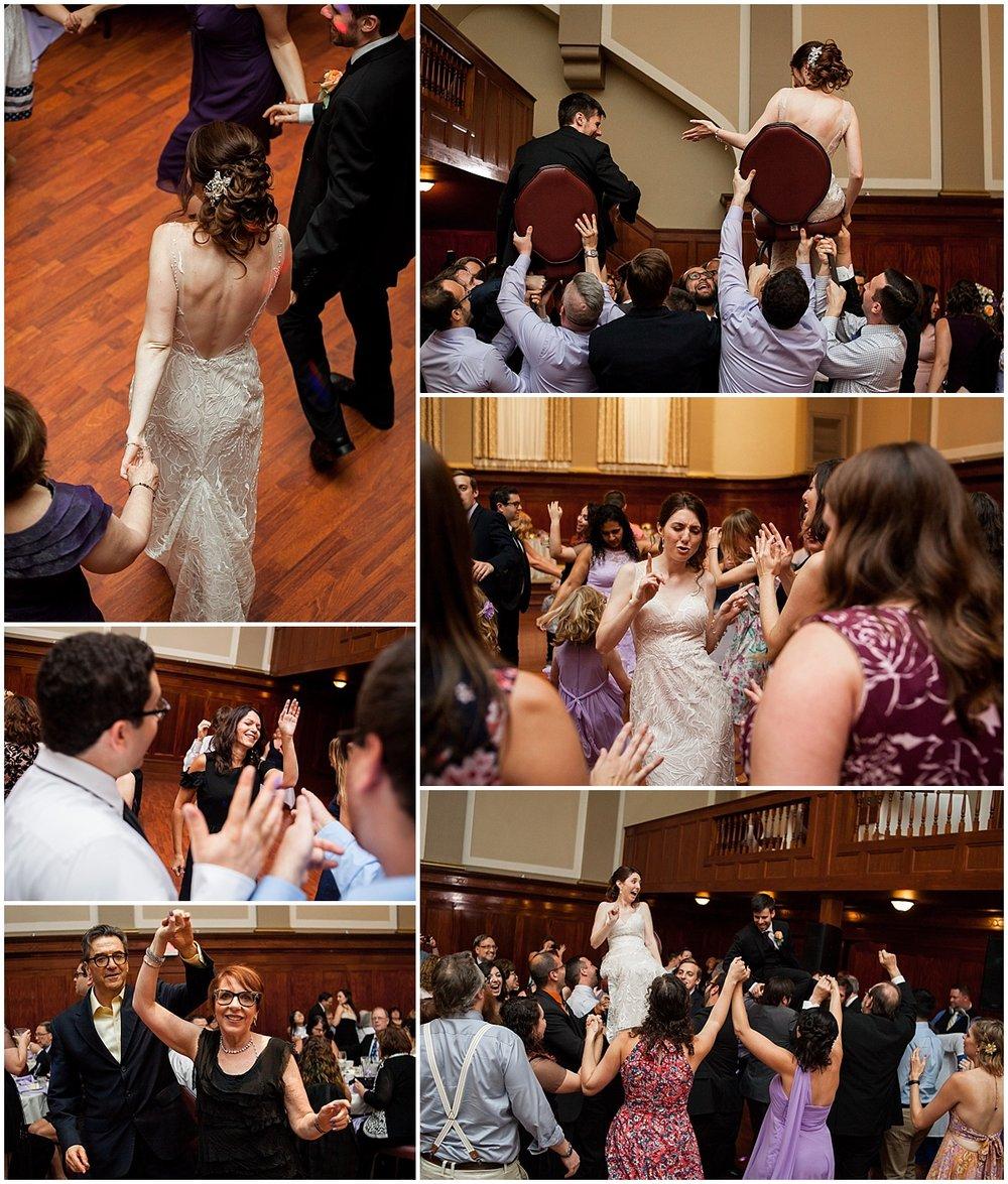 dancingatthecorinthian
