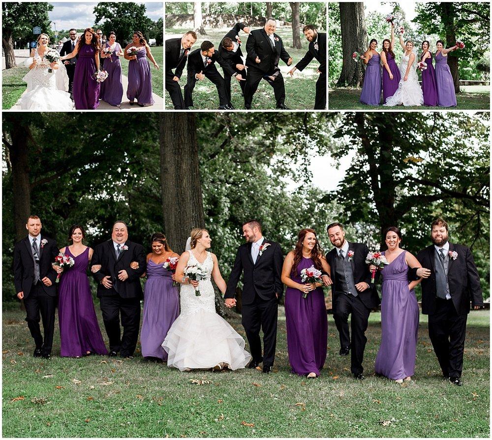 wedding party in schenley park.jpg