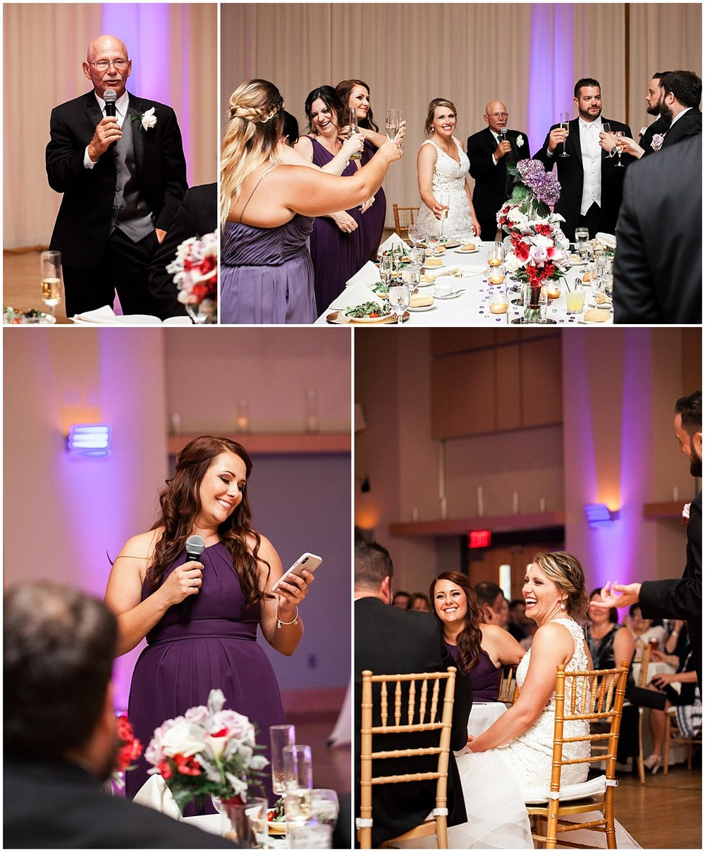 wedding speeches pittsburgh