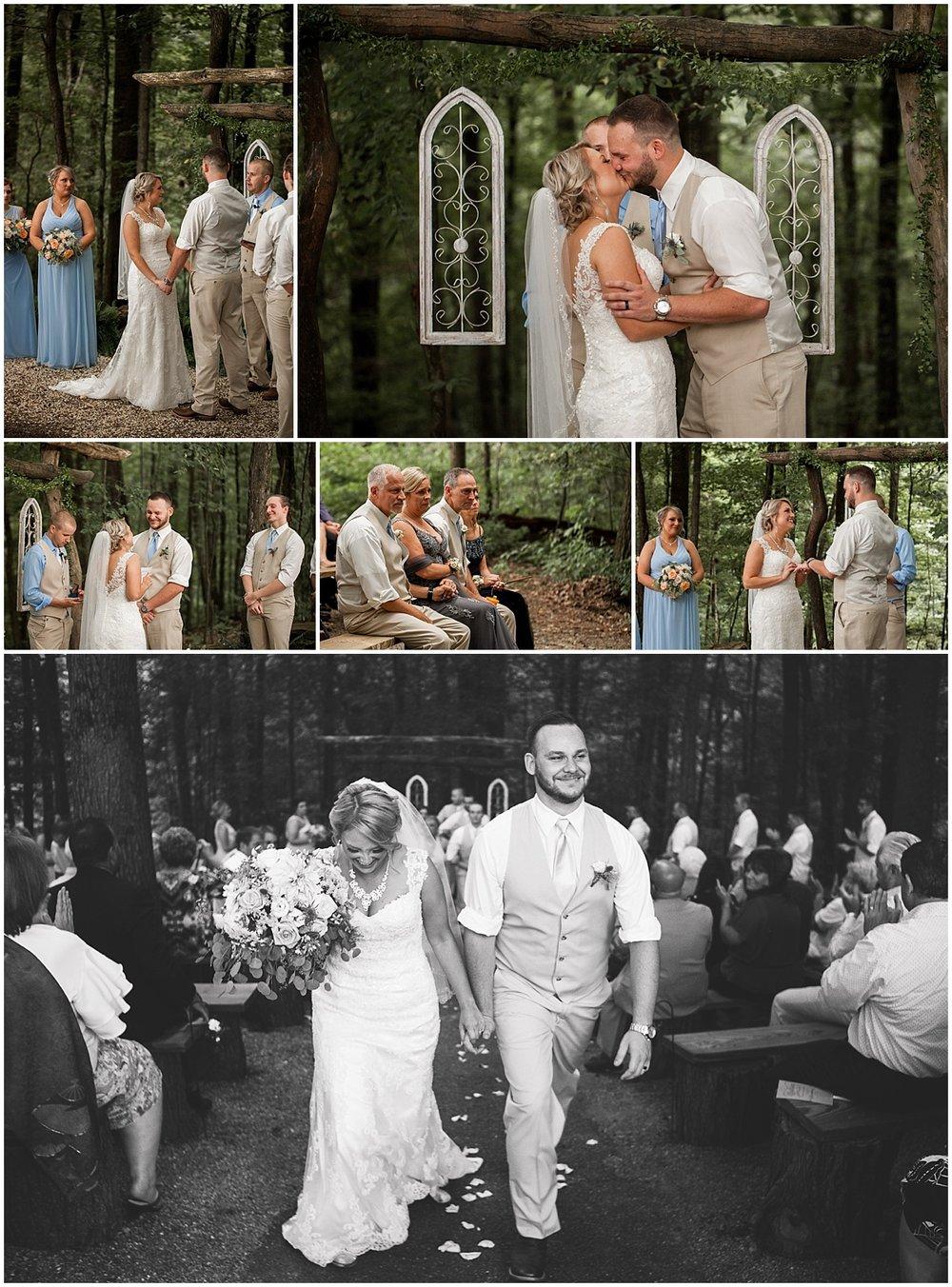 pittsburgh wedding photographer bride and groom