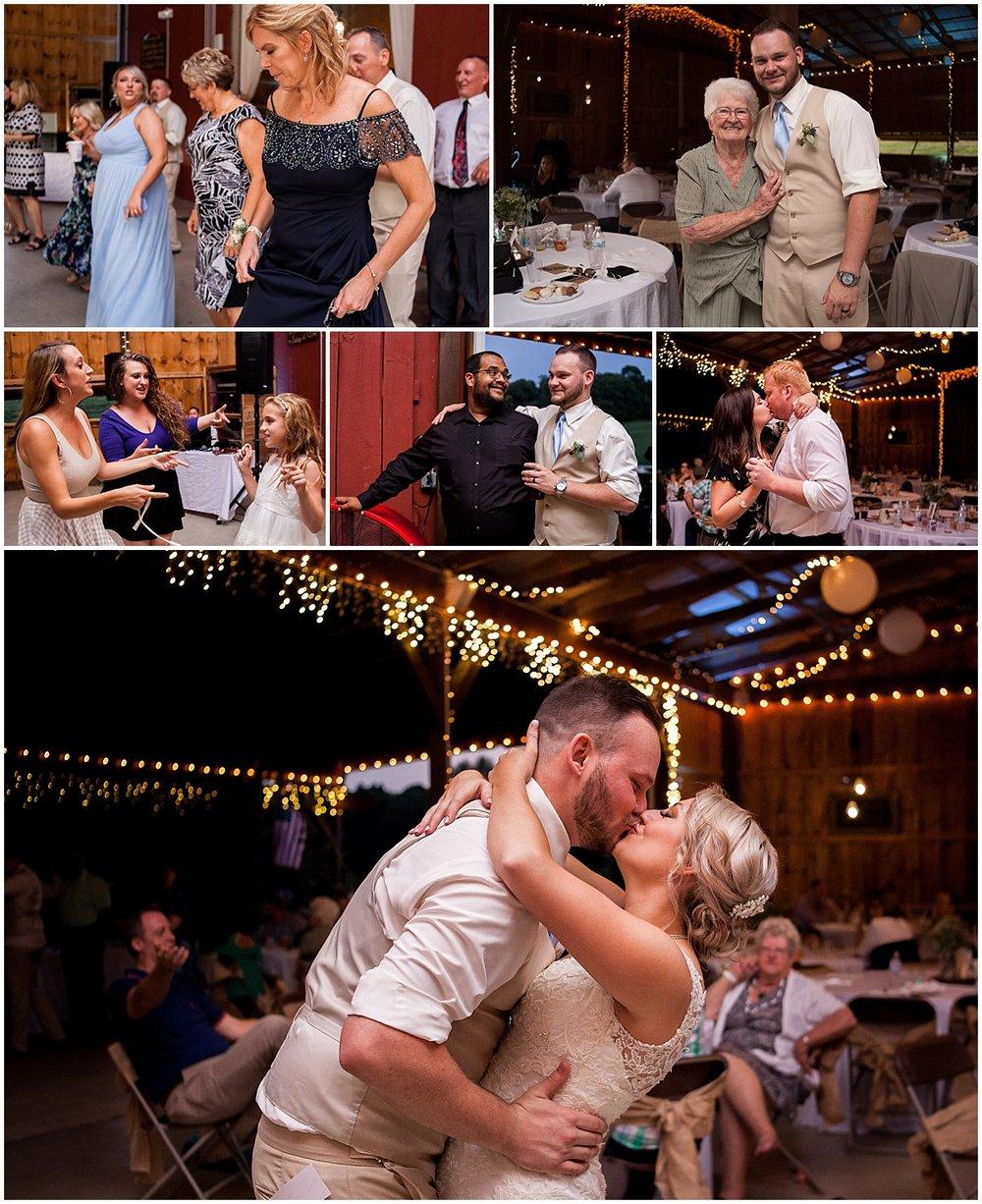 pittsburgh wedding dancing
