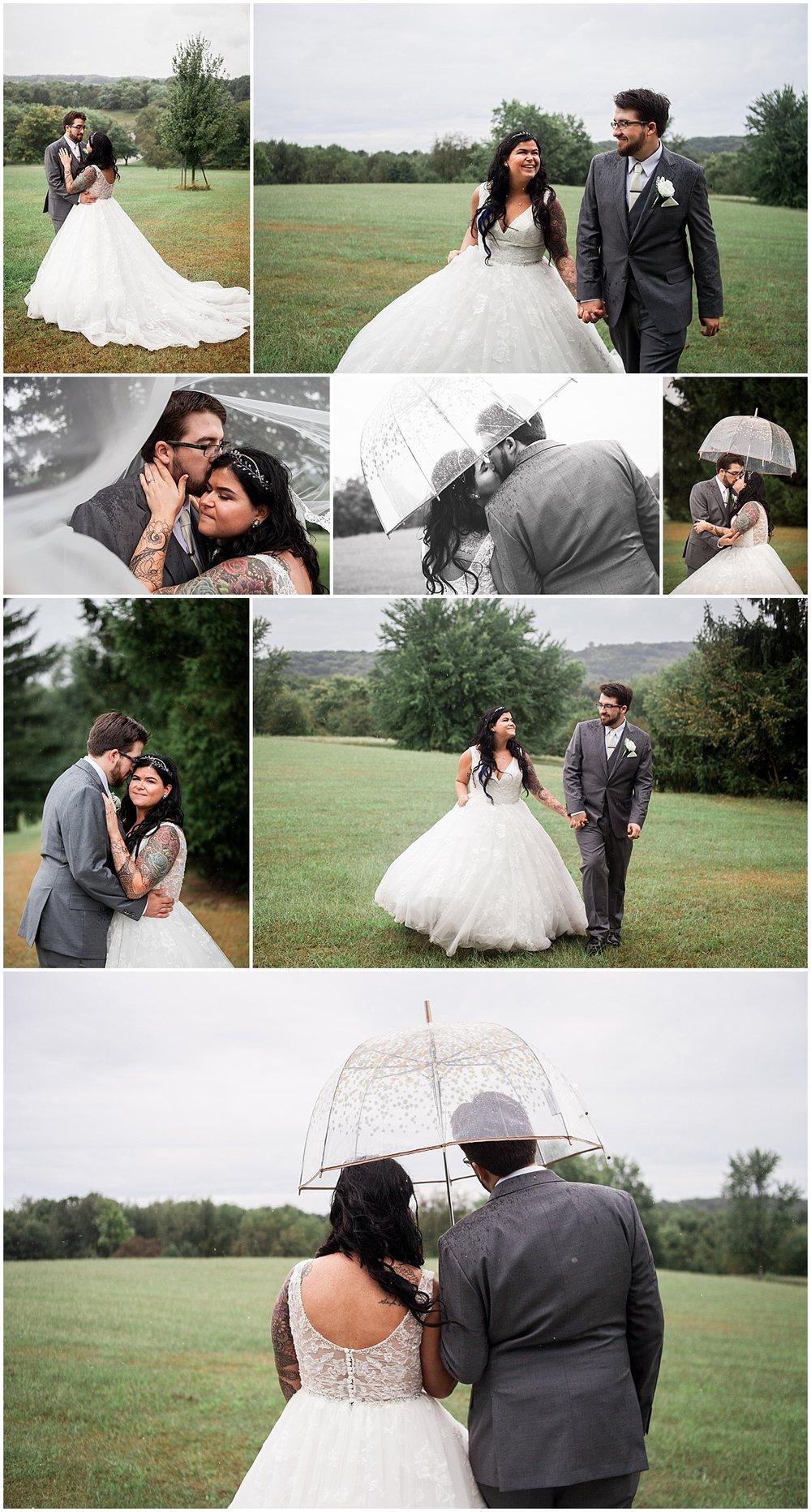 bride and groom portraits pittsburgh pa wedding photographer