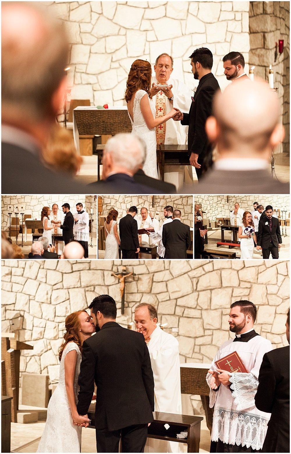 wedding ceremony beaver pa