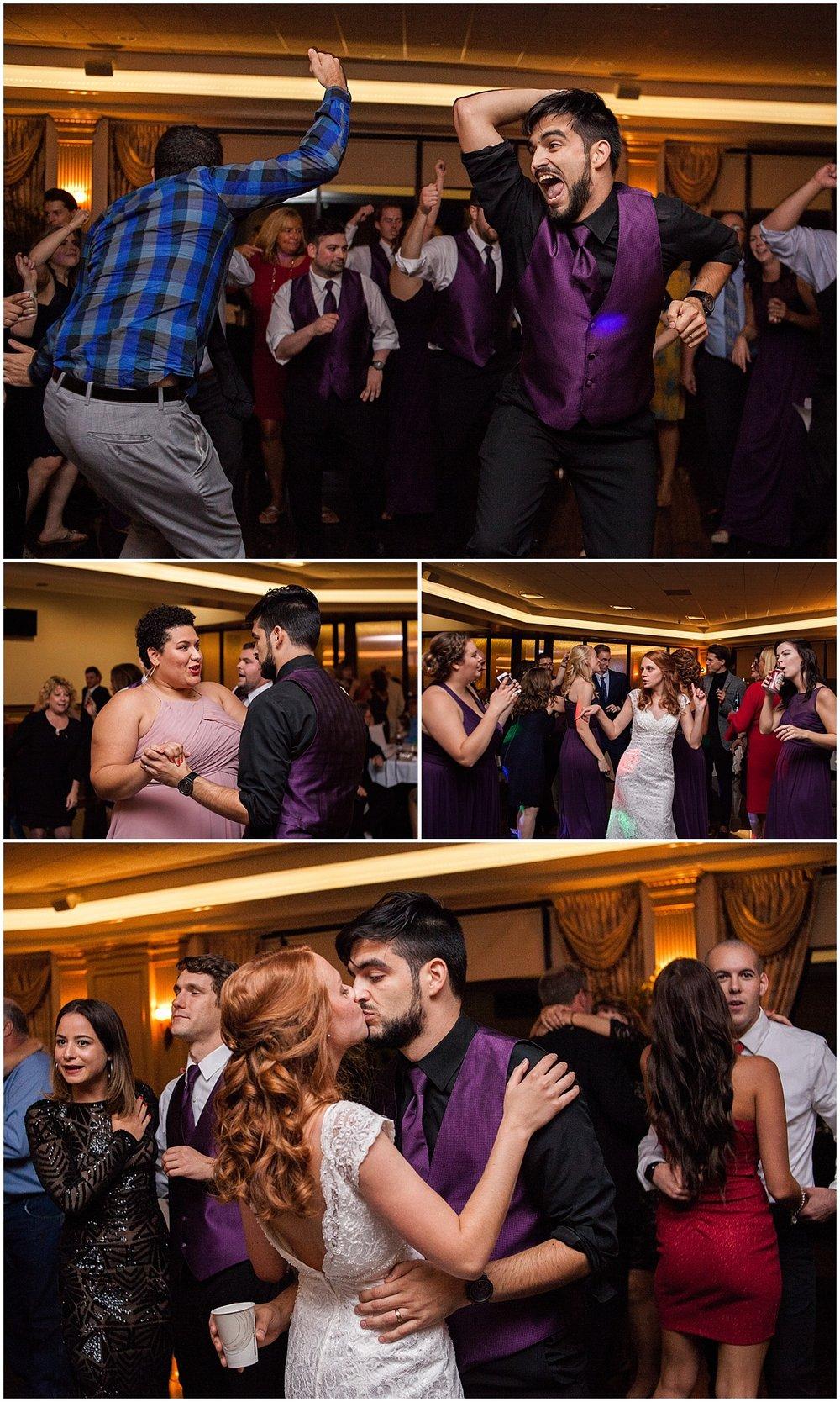 dancing at the club at shadow lakes beaver pa