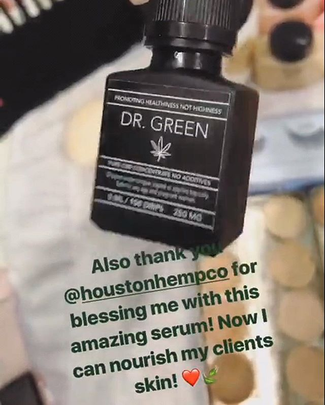We know this is kinda late but we definitely appreciate everyone for their feed back. CBD is not only good for a healthy lifestyle but it's even good for your skin. Why spend hundreds on cream that falsely advertise? You're skins health is the first the step to the perfect makeup application.  #houston #texas #htx #hemp #cbd #cbdoil #wellness #beauty #lowerstress #alleviatepain #natural #localhouston #onlinestore #dripped #topical #vape #additive #houstonhempco #houstonhemp #musclepain #revivesskin #richcbd #highqualitycbd #vapeit #applytopically #eatit #cbdlife #healthylife #muahouston #mcm