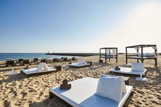 Puro Beach Bar