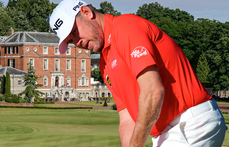 Join YGT ambassador Lee Westwood at the RAC club for a preview of the 2018 British Masters.
