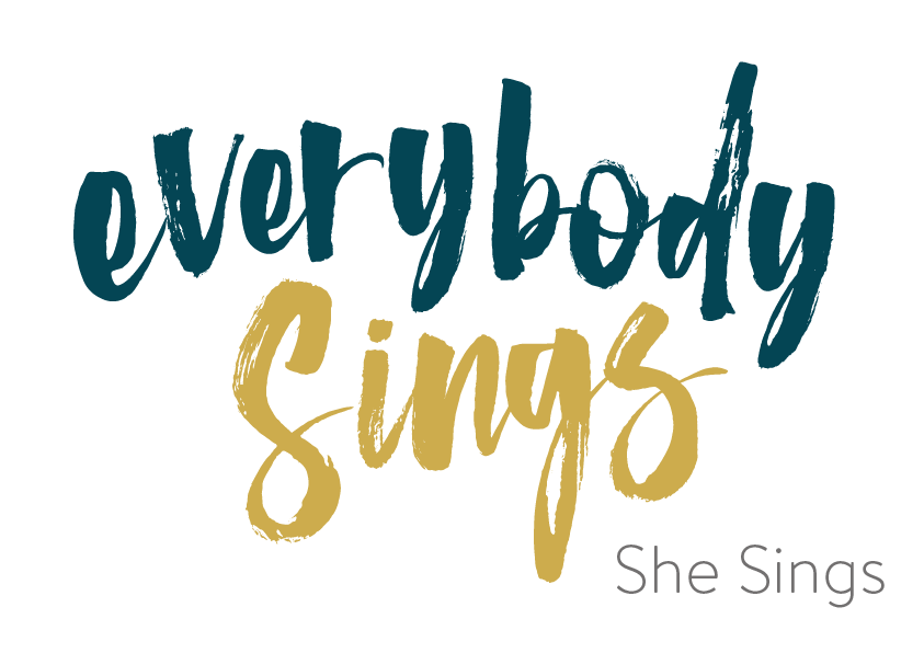 Everybody Sings - She Sings is a women only choir based out of Remuera Gardens Retirement Village on Wednesday evenings (7.15 to 9.15 pm). - Term 2 2019 starts - Wednesday 1st May and runs to 3rd July