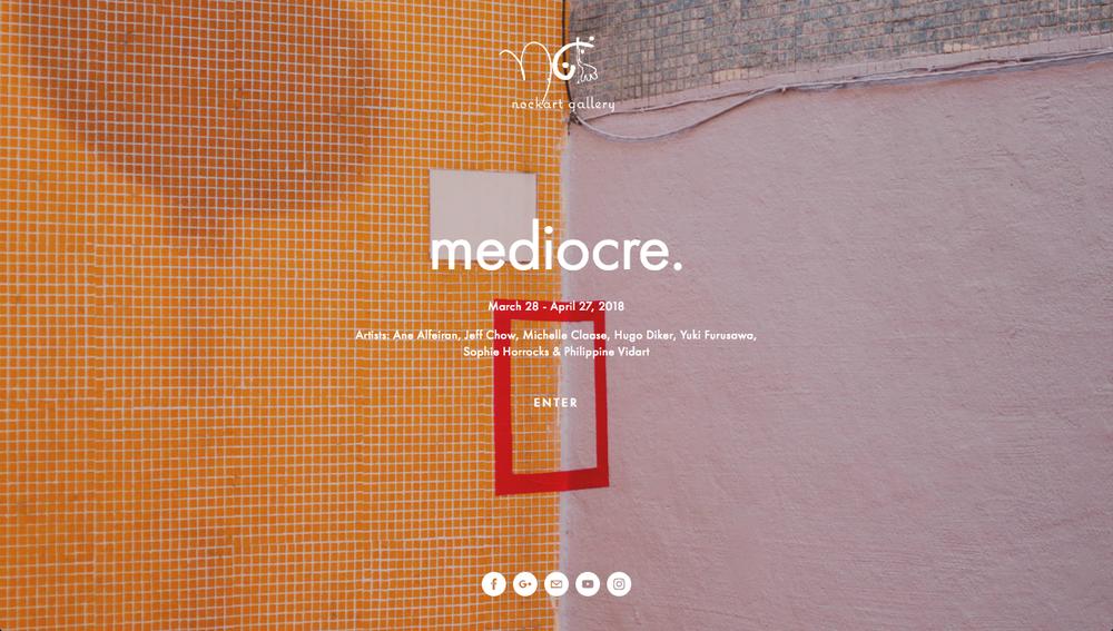 Mediocre_NockArt Gallery.png