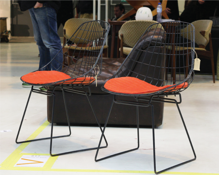 Design Icons Amsterdam -  Read More Here