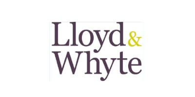 Lloyd & Whyte Insurance Logo