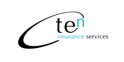 Ten Insurance Services Logo