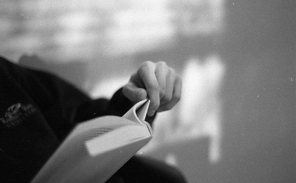bookworm jesse (two )