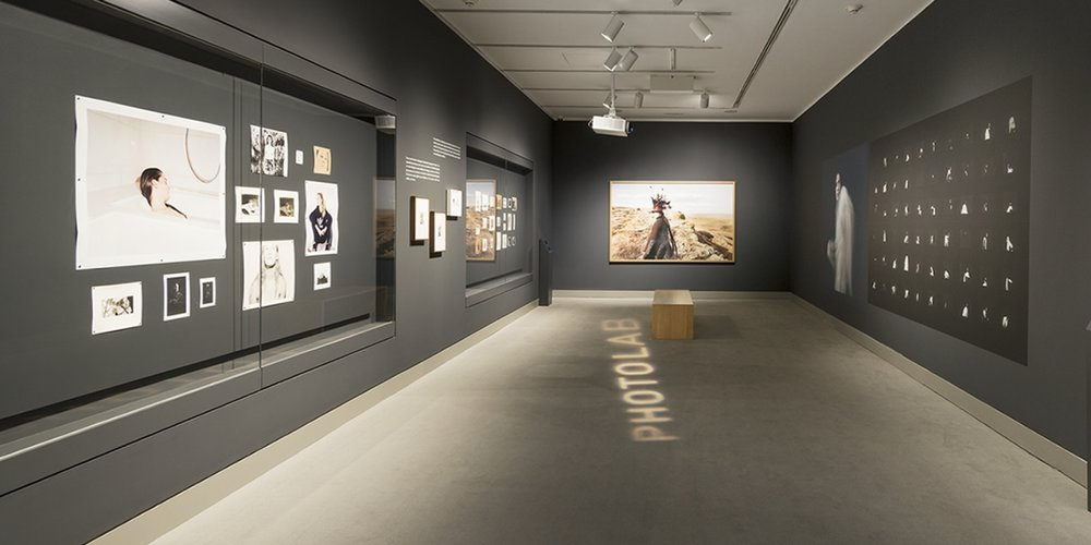 Fig. 2. PhotoLab 4: New Generation Photography Award Exhibition (Source: National Gallery Of Canada PhotoLab 4, 2018).