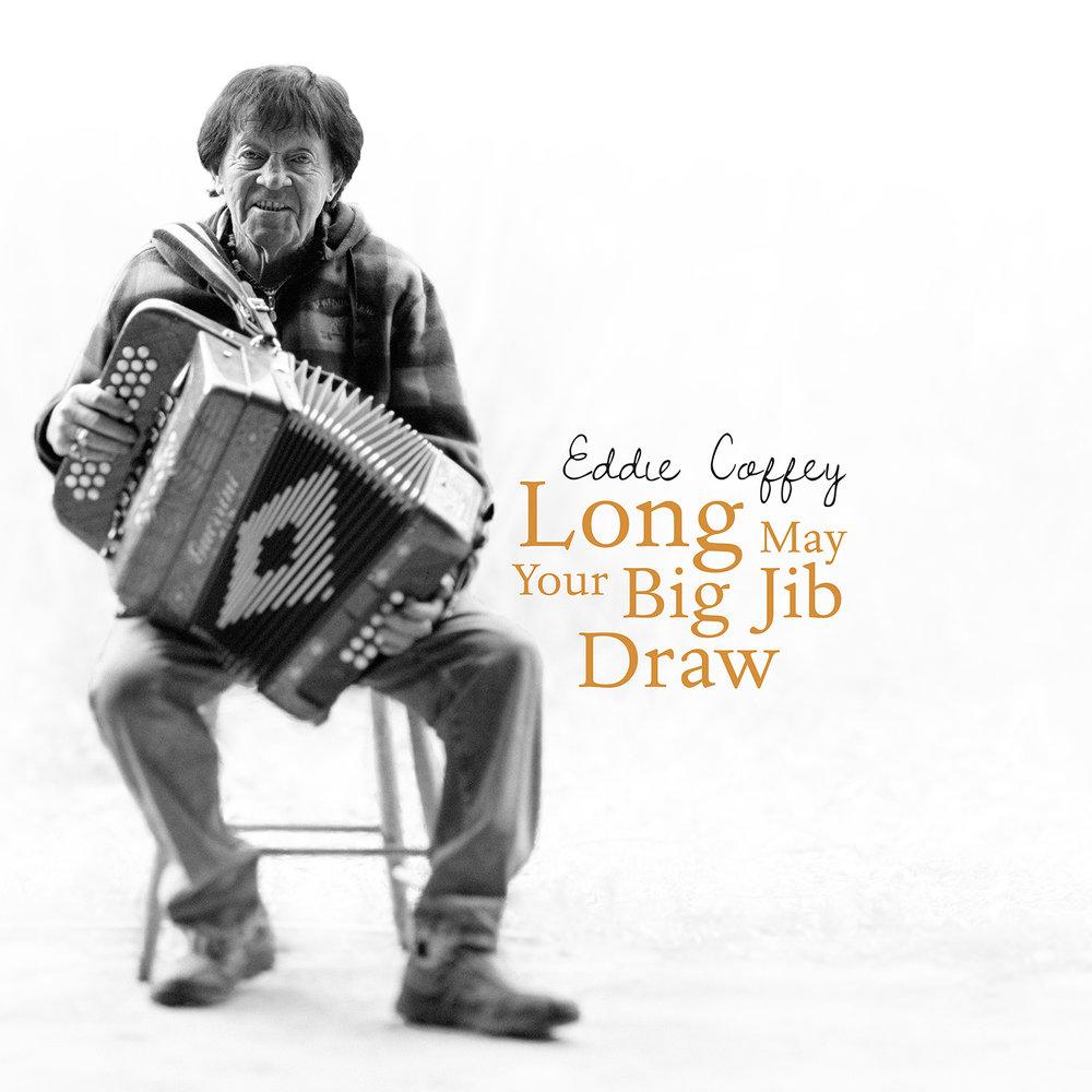 Eddie Coffey - Front