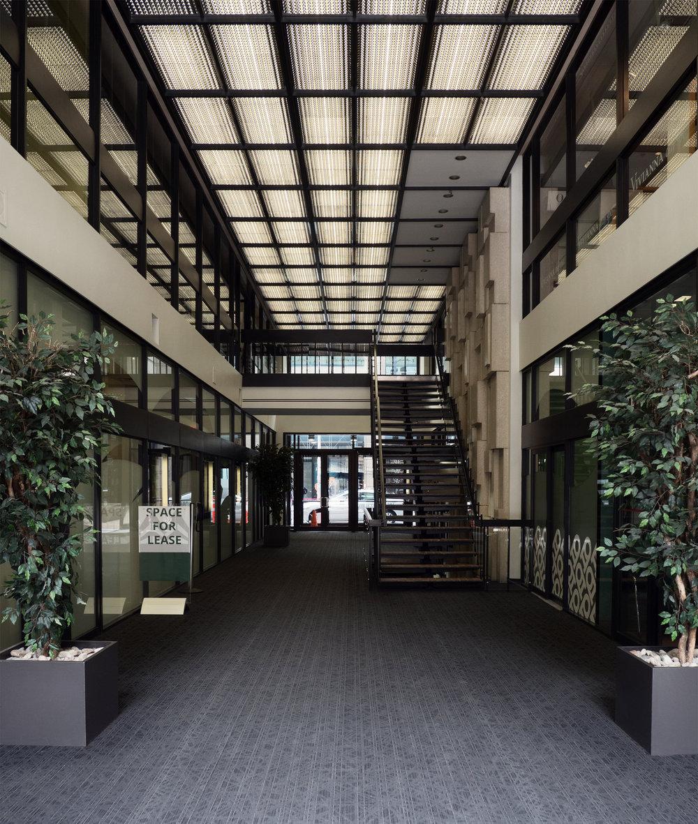 Varette Building, Ottawa