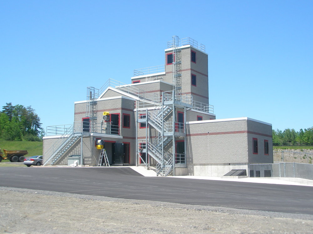 Public Safety Training Institute