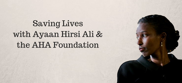 Inspired by Ayaan... - I Should Have Runrecevies an Honourable Mention in the AHA Foundation's Essay Competition... AHA.org
