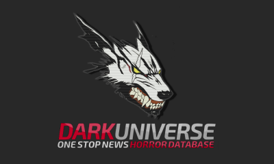 Dark Universe Horror Database - Eerie horror short showcased by Blumhouse