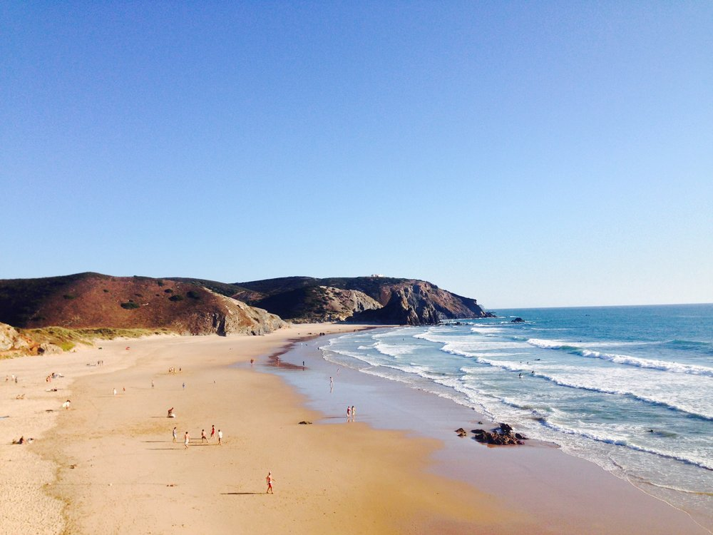 Yoga Retreat Algarve