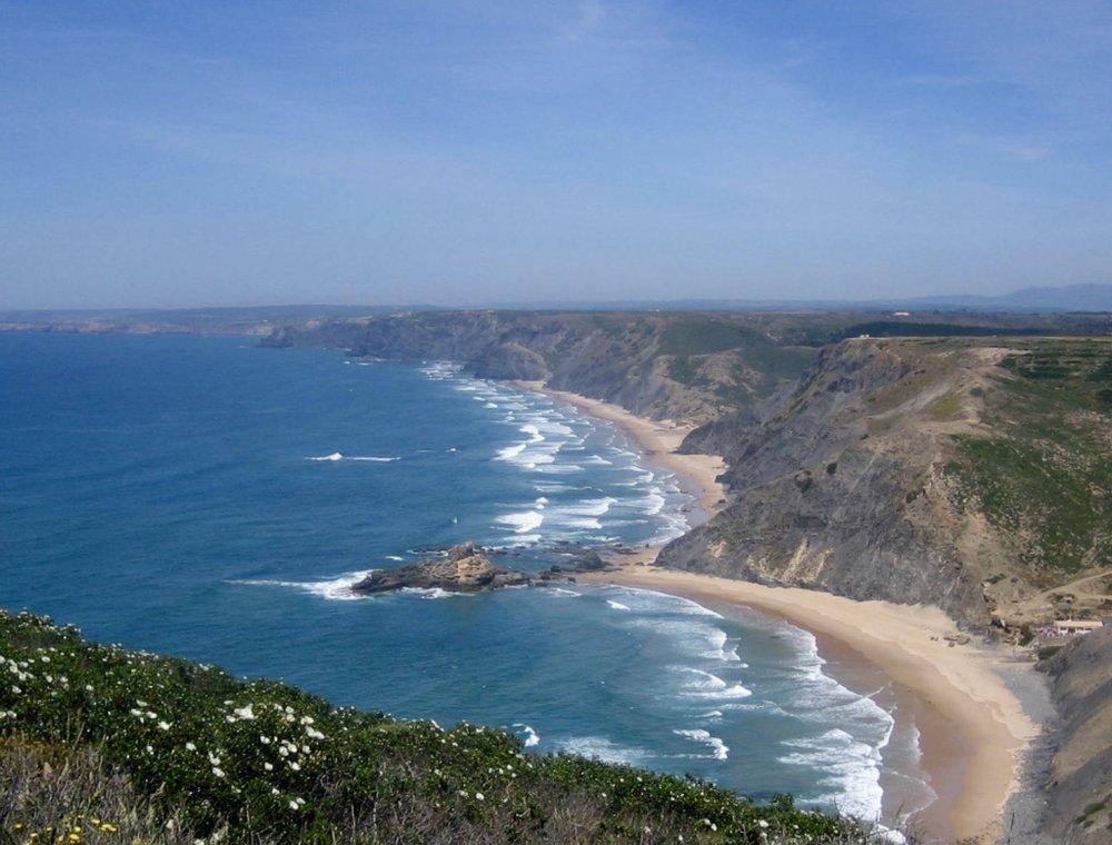 Yoga Retreat Algarve 2019
