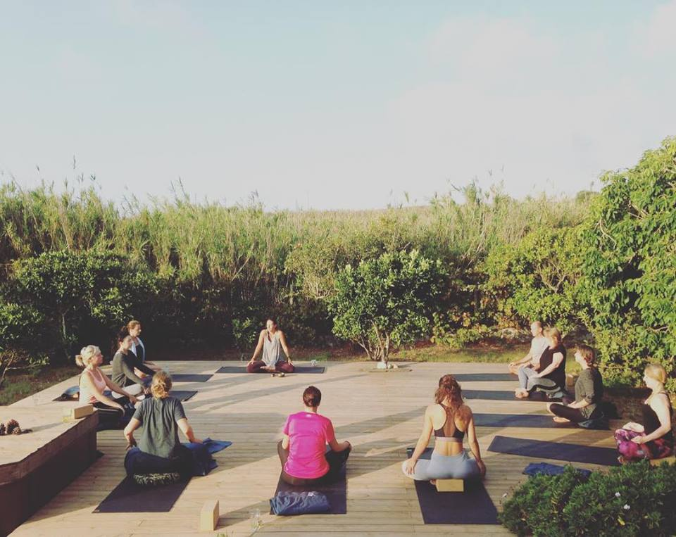 Blog | MEKA YOGA — Yoga Retreat & Yoga Holidays in Portugal