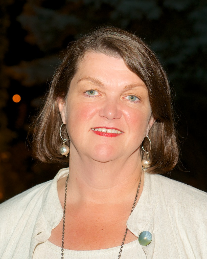 Dr. Susan Rodger, Western University