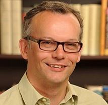 Dr. David Gardner, Dalhousie University