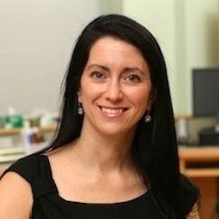 Dr. Andrea Murphy, Dalhousie University
