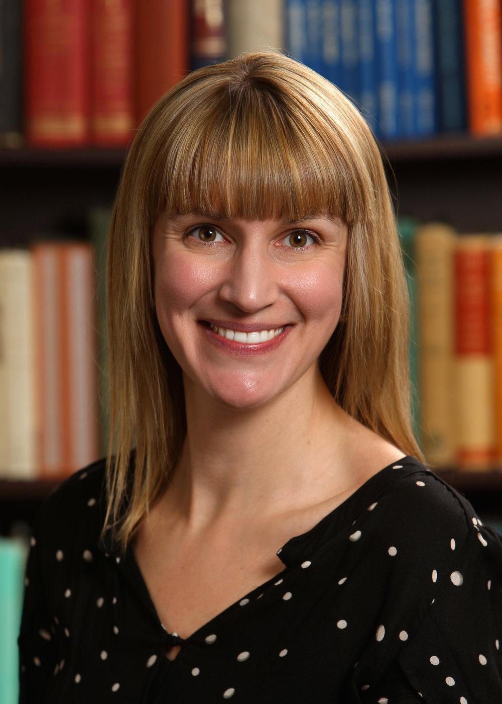 Dr. Selene Etches, Dalhousie University