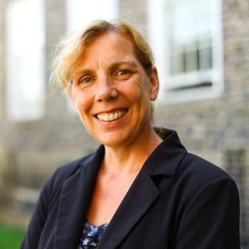 Dr. Sara Kirk, Dalhousie University