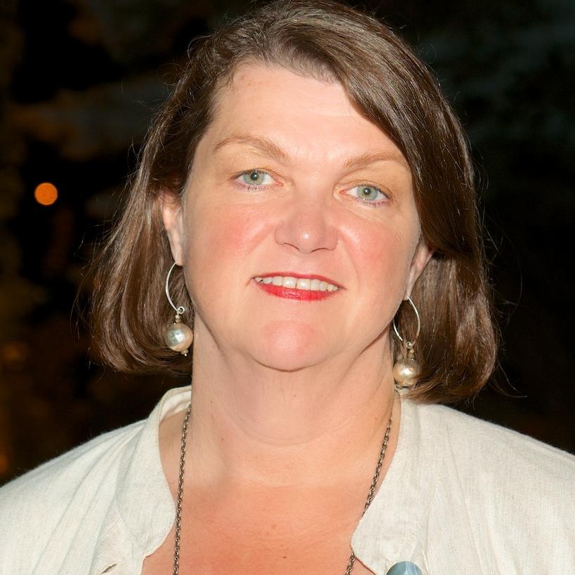 Dr. Susan Roger, Western University