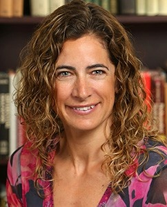 Dr. Alexa Bagnell, Dalhousie University