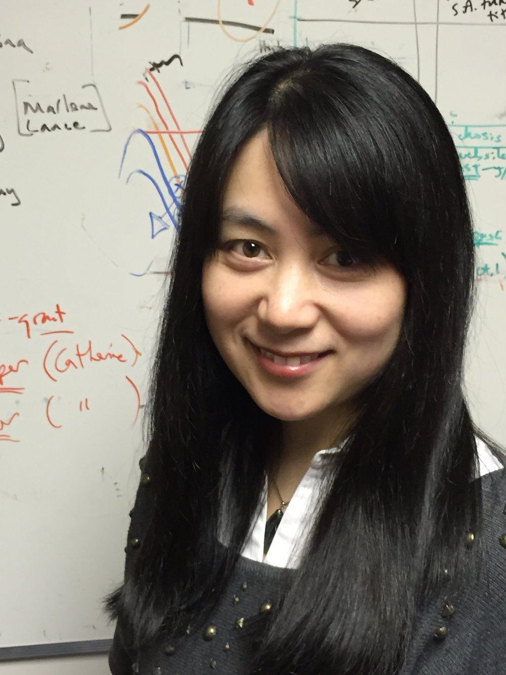 Dr. Yifeng Wei, Dalhousie University