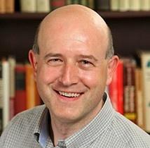 Dr. Lukas Propper, Dalhousie University