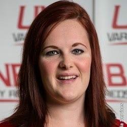 Melissa Kemp, IWK Health Centre