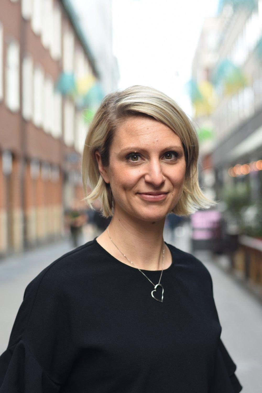 Helena Sjöström     +4670 766 00 40    helena.sjostrom@noxconsulting.se