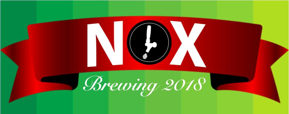 Vi laddar för Oktoberfest! - Smaka, lär dig mer & testa att brygga ditt eget öl tillsammans med NOX