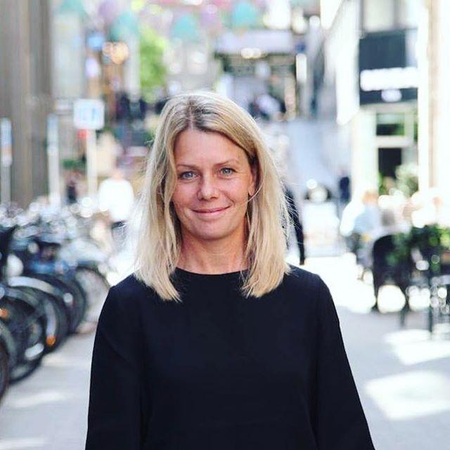 Pernilla Ramslöv blir invald som en av dem första i @17natverket . Nätverket med en vision att främja kvinnligt entreprenörskap. Länk i bio. #17natverket #kvinnligtföretagande #noxconsulting