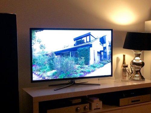 Klik op deze foto en zie ons huis op TV bij VT Wonen!
