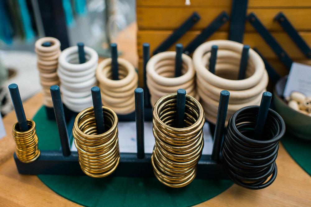 PeacockandPeony_wooden_rings.jpg