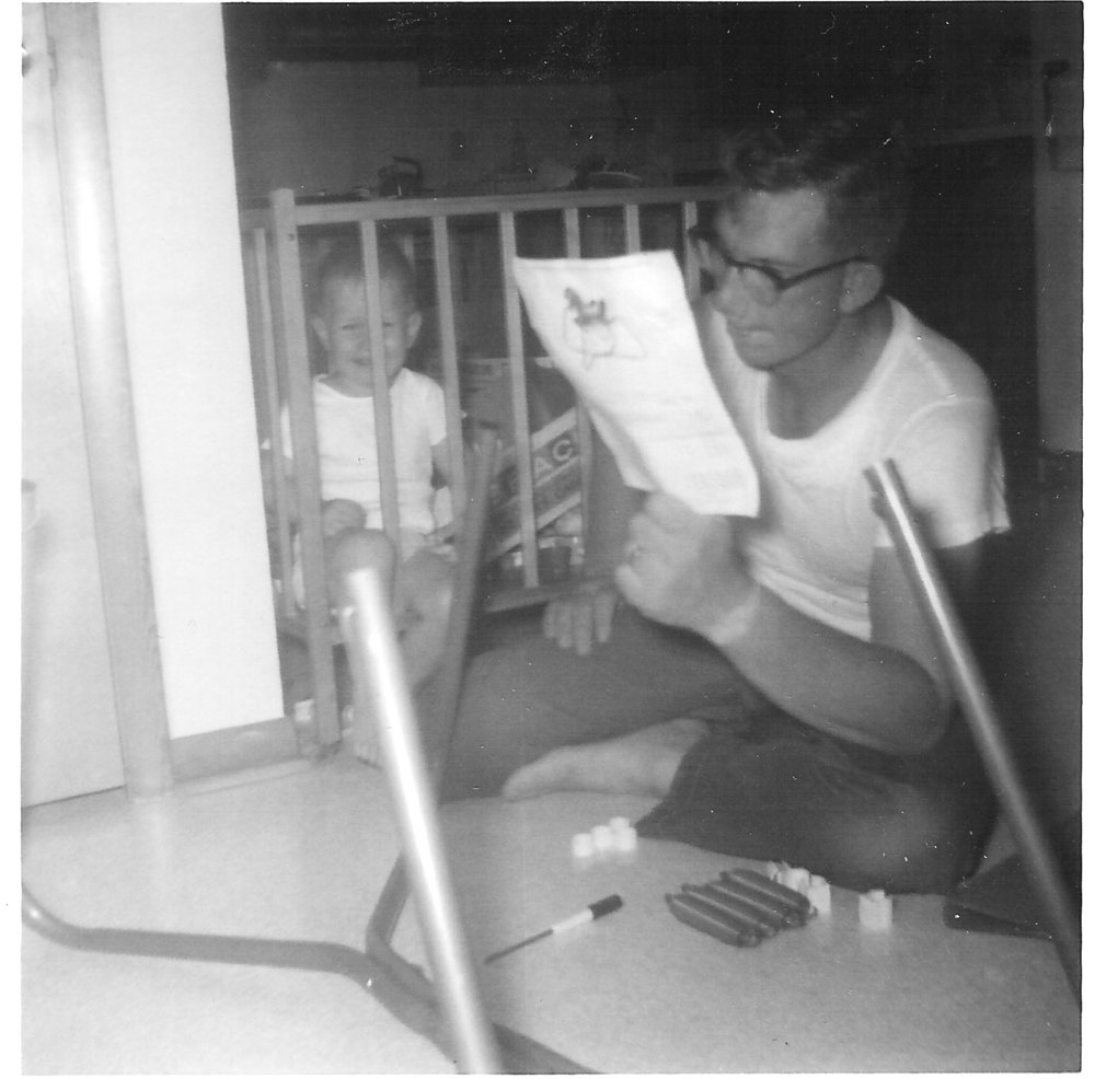Like many dads, mine did plenty of the assembly work of my toys, including a rocking horse. I appear to be providing my opinion about the slowness of assembly.