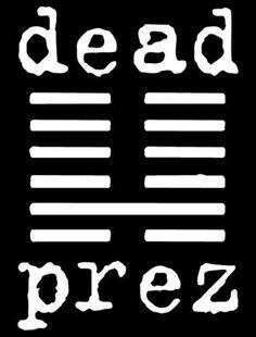 I Ching Dead Prez